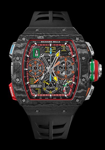 Richard Mille RM 65-01 Replica