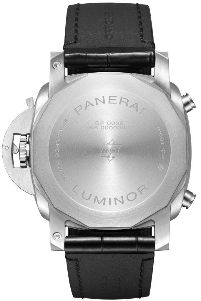 Panerai Luminor Chrono PAM1109 Replica Orologi