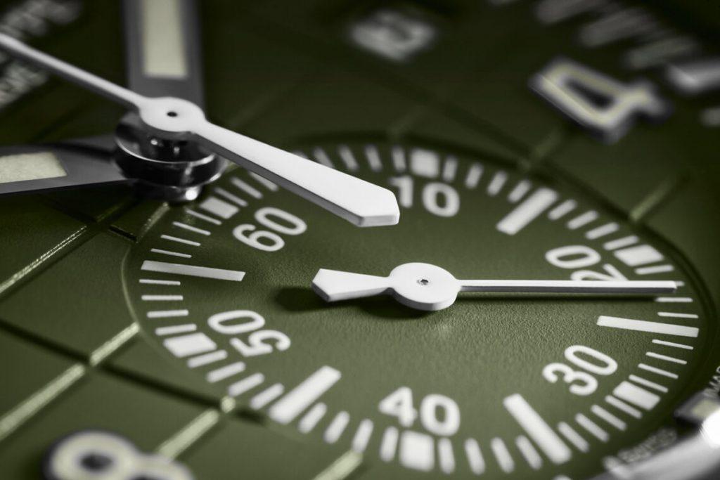 Patek Philippe Aquanaut Chronograph Replica